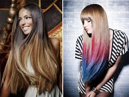 Color Dye For Dark Hair Perfect Colored Hair Style Ideas For Girls And Women Girls Mag
