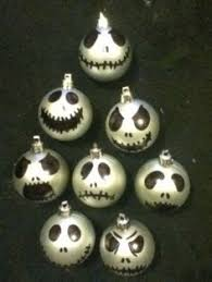 skellington ornaments things i ve made