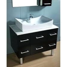 Bathroom Vanity Ls Bathroom Vanities Vessel Sink Kokols Modern Vanity And Regarding