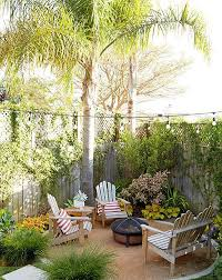 Small Narrow Backyard Ideas Small Backyard Ideas On A Budget Home Design Ideas