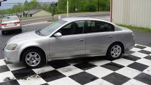 silver nissan car 2006 nissan altima buffyscars com