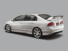 Honda Civic Type R Alloys For Sale Honda Civic Type R Sedan 2007 Pictures Information U0026 Specs