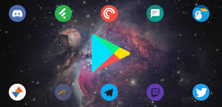 themes com 30 android apps with dark themes that are easy on the eyes