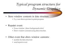 java dynamic graphics ppt video online download