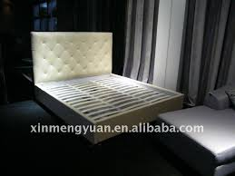 Hotel Bed Frame Sale High Quality Wooden Hotel Bed Frame China Mainland Beds
