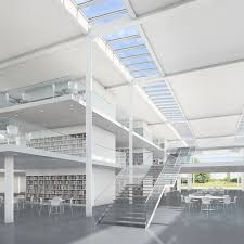 skylight design velux commercial skylight selection provides choices for architects