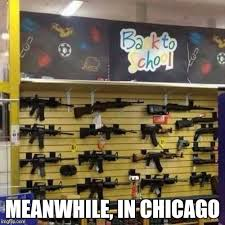 Chicago Memes - meanwhile in chicago meme