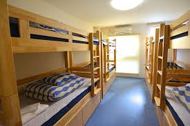 Dormitory Bunk Beds Price For Guest House In Kyoto K S House