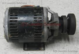 motor 81658 82084 speed queen super 20 super ii