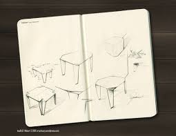 Interior Design Furniture Sketches New How To Sketch Furniture Design 29 On Best Design Ideas With