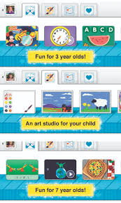 android child mode kid mode make learning for android ios as well as chrome