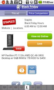 amazon black friday hours amazon com black friday app appstore for android