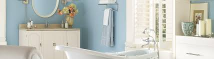 Tiny Bathroom Colors - bathroom colors how to paint a bathroom