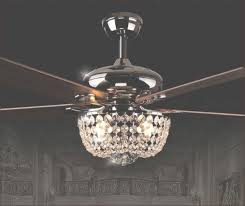 chandelier with ceiling fan attached 45 best ideas of ceiling fan with chandelier light