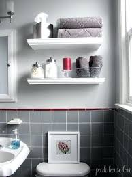 shelves in a bathroomlovely bathroom linen shelves bathroom