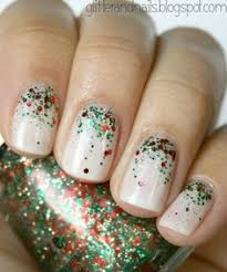 christmas nail art designs 47 designs to inspire you