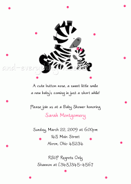 zebra baby shower zebra baby shower invitations neepic