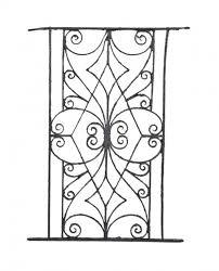 50 best exterior wrought iron balcony images on iron