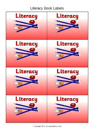printable book labels ks2 primary literacy teaching resources and printables sparklebox
