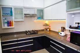 kitchen cabinet design ideas india 12 pictures of kitchen cabinets for indian homes homify