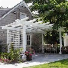 Pergola Gazebo Difference by Between Pergola And Gazebo Pergola Gazebos Home Design 2017