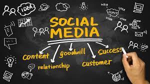 mediapost siege social what makes a social media post pink lemonade