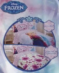 frozen sheets disney frozen elsa floral purple comforter sheets
