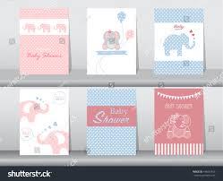 celebrity baby shower invitations set baby shower invitation cardspostertemplategreeting