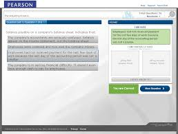 features for students myfinancelab pearson