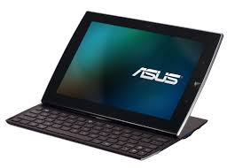 asus android tablet asus eee pad slider glides in with android 3 0 10 1 inch tablet