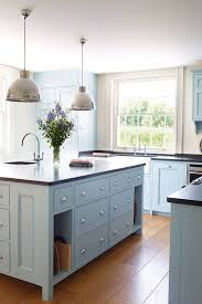 how to paint kitchen units grey kitchen cabinets and units house garden
