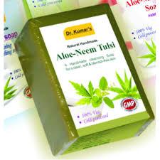Sabun So X aloe vera neem tulsi soap at rs 150 s neem tulshi sabun