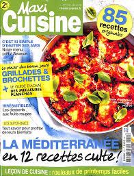cuisine maxi journaux fr maxi cuisine