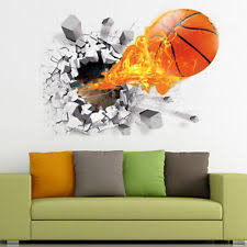 basketball decor ebay