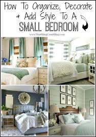 small bedroom decorating ideas on a budget small bedroom decor 234 your design of home with cool cool tiny