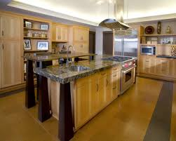 Cork Floors Pros And Cons by Kitchen Cork Floor Types Overview Small Design Ideas
