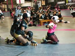 Roller Derby Meme - unique roller derby info support your local roller derby accurate