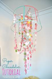 How To Make Homemade Chandelier Chandeliers You Can Make Yourself Homemade Chandeliers