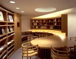 lighting for reading room aye simon reading room richard meier partners architects