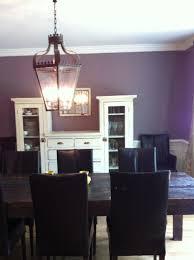 Traditional Dining Room Ideas Dining Room Antique Bevolo Lighting With Rustic Dining Table For