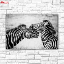 Zebra Decor For Bedroom Online Get Cheap Zebra Print Bedroom Decor Aliexpress Com