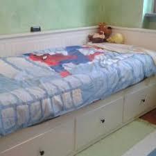 ikea hemnes letto usato struttura letto divano ikea hemnes in 20900 monza su