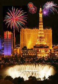 new years in las vegas fireworks in las vegas she dreams of paradise vegas