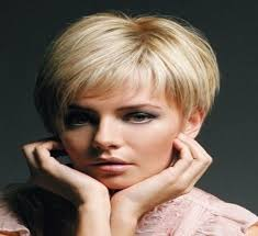 Short Bob Hairstyles For Thin Hair Stacked Bob Hairstyles Back View Style Stacked Haircut Clic