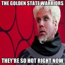 You Re So Hot Meme - 10 golden state warriors memes to keep you excited when in manila