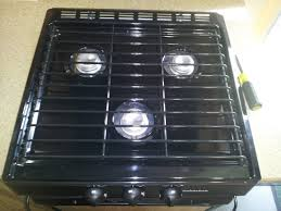 rv net open roads forum tech issues suburban 3 burner cooktop