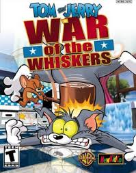 tom jerry war whiskers