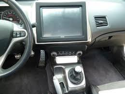 2005 Honda Civic Coupe Interior Honda Civic
