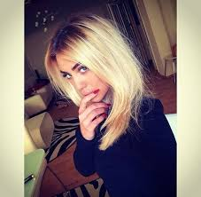 creating roots on blonde hair image result for brown roots blonde hair tumblr hair pinterest