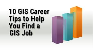Work From Home Design Engineer Jobs by 10 Gis Career Tips To Help Find A Gis Job Gis Geography